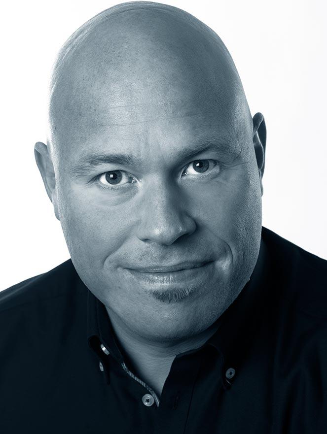 Michall Ellenhart